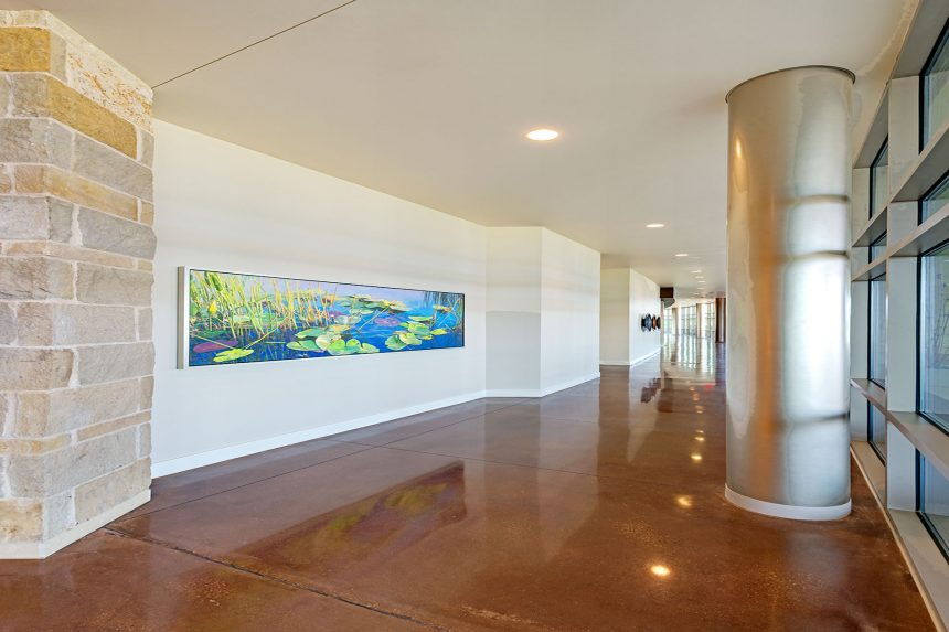 Alliance Medical Center - Corridor