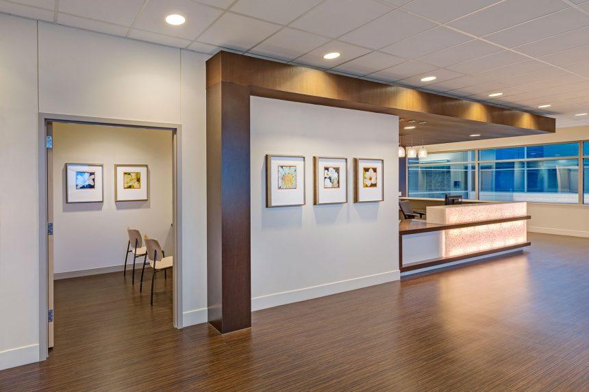 Alliance Medical Center - Lobby