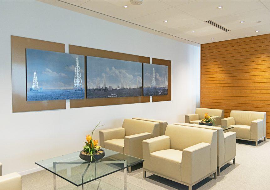 Boardroom Lobby 2